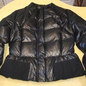 BCBG MaxAzria Down Jacket